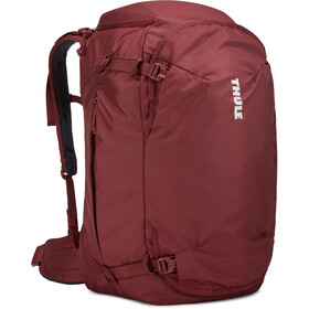 Thule Landmark Rugzak 40L Dames, dark bordeaux
